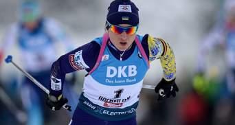 Биатлон: Валентина Семеренко попала в топ-10 масс-старта Нове-Место, победила норвежка Экхофф