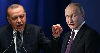 """Турция """"показала зубы"""" России: важные выводы для Украины"""