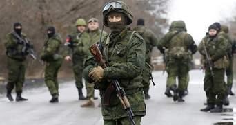 Боевики ракетой попали в грузовик украинских воинов: есть погибшие и раненные – детали боя