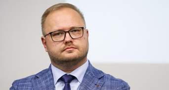Юрій Полюхович – в.о. міністра освіти: факти з біографії