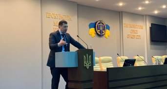 Люстрований прокурор Юлдашев повернувся на роботу в Києві
