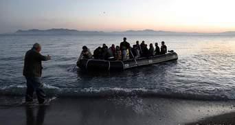 Италия и Греция осудили несколько украинских моряков из-за схемы с беженцами