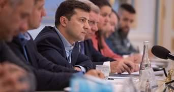 Сотрудничество Украины с МВФ: Зеленский и Шмыгаль рассказали, что власть делает для этого