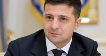 Пам'ять кожного, хто загинув заради України, буде вшанована належним чином, – Зеленський