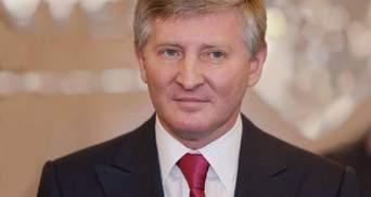 Ахметов продает Западной Украине электроэнергию на 75% дороже цены в соседней Словакии