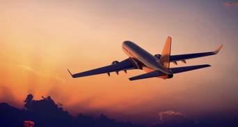 С какими странами Украина прекращает авиасообщение из-за коронавируса