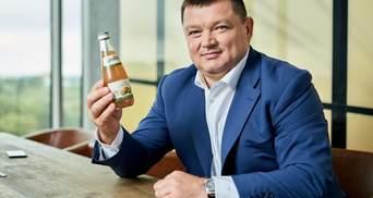 Компания T.B. Fruit бизнесмена Тараса Барщовского выплатила 172 млн грн налогов