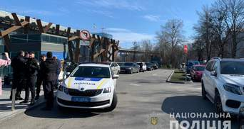 Беспорядки и нападение на Сивохо: полиция задержала 15 человек, часть уже отпустили