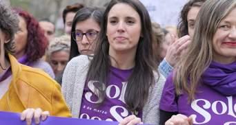 На коронавірус захворіла міністерка з питань рівності в Іспанії: що відомо