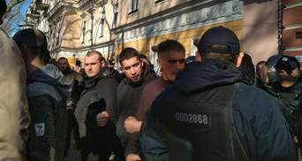 Рабіновича мають висунути кандидатом у мери Одеси: у центрі міста почалися заворушення – відео