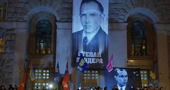 Вшанування діячів ОУН-УПА: Портнов у суді домігся призупинення рішення Київради
