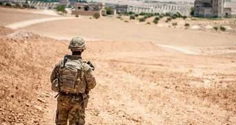 США жорстко відповіли на атаку бойовиків в Іраку: відео