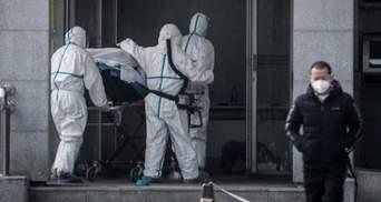В Болгарии ввели чрезвычайное положение из-за коронавируса