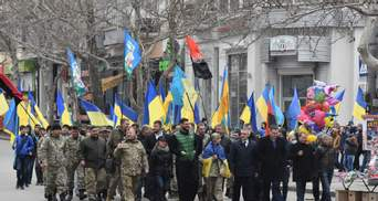 Попри заборону масових зібрань: чи пройде у Києві Марш Патріотів
