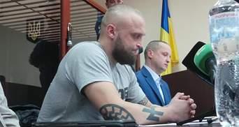 Суд обрав запобіжні заходи підозрюваним у нападі на Сивохо: деталі