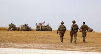 На військову базу США в Іраку знову здійснили ракетну атаку