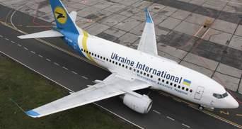 МАУ запускает дополнительные рейсы, чтобы вернуть украинцев домой