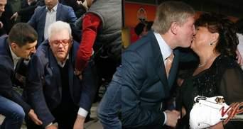 Сивохо повторює штампи російської пропаганди: кому потрібен план примирення