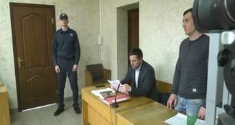 Суддя відмовилася обирати запобіжний захід мешканцю Нових Санжар: причина