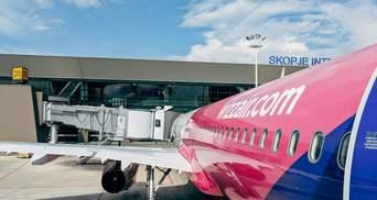 Wizz Air временно останавливает перелеты в Украину: как вернуть билеты