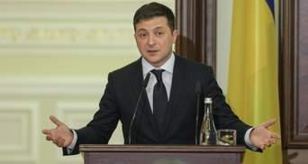 Зеленський закликав Кабмін ввести нові карантинні заходи через поширення коронавірусу: відео