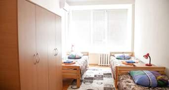 Студентів з київських гуртожитків відправлять додому на час карантину