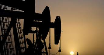 Ціни на нафту WTI та Brent побили 17-річний рекорд