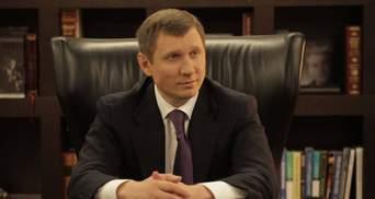 У депутата Шахова подтвердили коронавирус