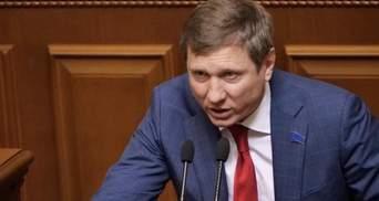 Коронавірус у Шахова: депутат не був у Верховній Раді під час хвороби