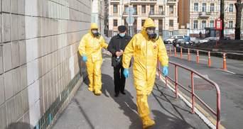 Новини про коронавірус 18 березня: захворів нардеп Шахов, на Київщині надзвичайна ситуація