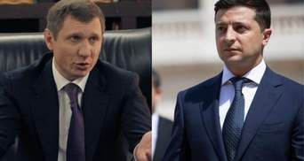 Депутат з коронавірусом Шахов відповів на звинувачення Зеленського