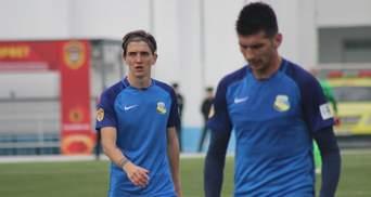 Футбольний клуб українця відмовився платити зарплату гравцям на час карантину