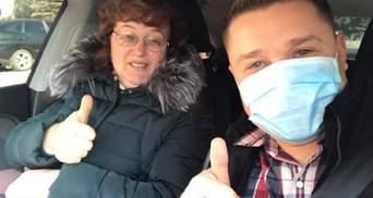 """В Украине запустили флешмоб """"Подвези врача"""": автомобилистов просят участвовать"""