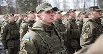 Советник Авакова заявил о необходимости ввести чрезвычайное положение в Украине