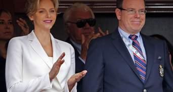 Князь Монако Альбер II рассказал, что тест на коронавирус сделал анонимно