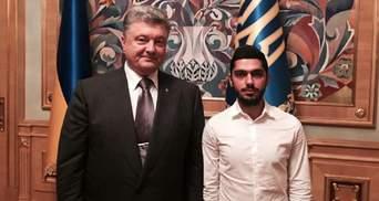 Зеленський звільнив свого радника Лероса: до чого тут мінські домовленості
