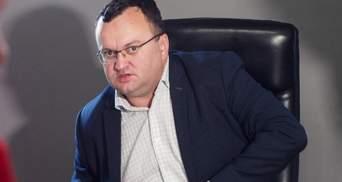 Городской голова Черновцов просит ввести в области чрезвычайное положение