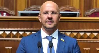 У ще одного українського депутата підозра на коронавірус