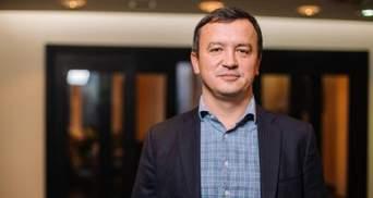 13 миллионов гривен зарплаты и квартира в Москве: Петрашко обновил свою декларацию