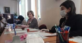 """Украина не признает """"выборы"""" в оккупированной Россией Абхазии – МИД"""