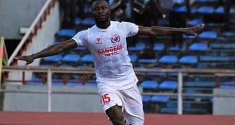 Футболист сборной Нигерии погиб в страшном ДТП, когда ехал на карантин: фото
