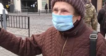 Пенсионерам отменили льготный проезд во Львове: ситуация на улицах городах