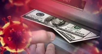 Карантин и работа банков: валютные ограничения и санитарные часы