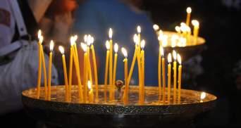 В Україні 25 березня оголосили Днем загальної молитви