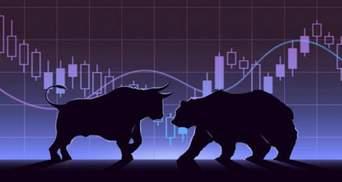 """""""Бики"""" проти """"ведмедів"""": яка зі стратегій принесе більше доходу інвестору?"""