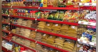 У деяких регіонах відчутно подорожчали продукти: АМКУ вимагає пояснень