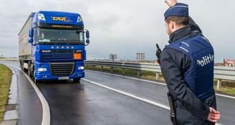 Чому Україна свідомо відмовляється від європейських норм дорожнього руху