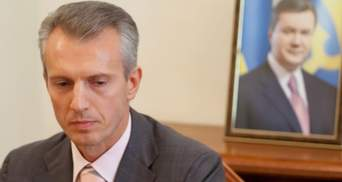 Валерий Хорошковский, у которого был коронавирус, уже вышел из больницы – СМИ