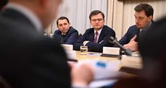 Поширення Covid-19 треба терміново винести на Радбез ООН, – Кулеба