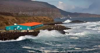 У Курильских островов произошло мощное землетрясение и угроза цунами: видео